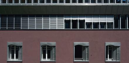 Ministère Public de l'Arrondissement de Lausanne