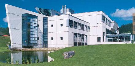 Ecole Hôtelière de Lausanne