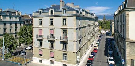 Rue Eynard 8