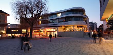 Centre Metropole Renens