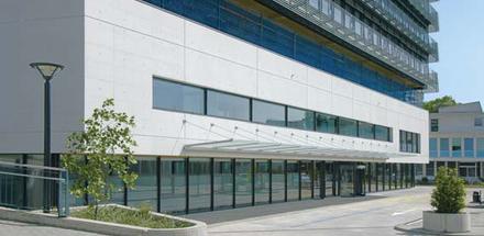 Hôpitaux Universitaires de Genève - Hôpital des Enfants