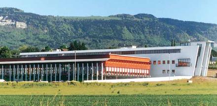 Manufacture de Haute Horlogerie Piaget SA