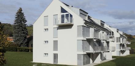 Immeuble Locatif - Clos du Verger 7-9