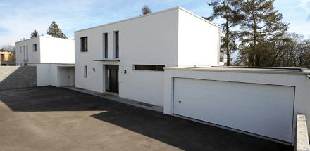 2 Villas Route du Grand-Lancy