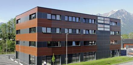 Immeuble La Mouniaz