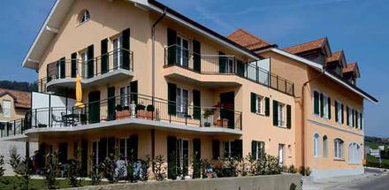 Maison des Cépages