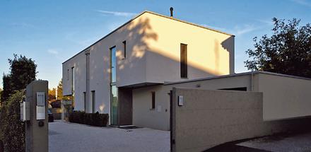 Villas Corsier