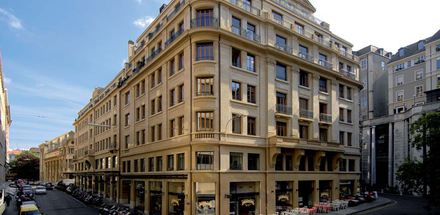 Rue de la Rôtisserie
