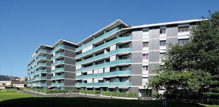 Domaine de Maisonneuve