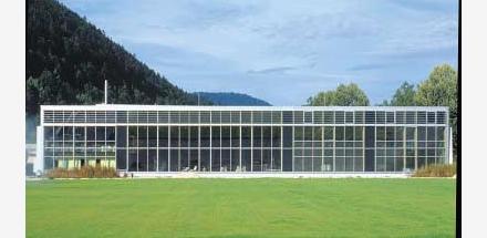 Centre Sportif Régional et Centre Cantonal PC