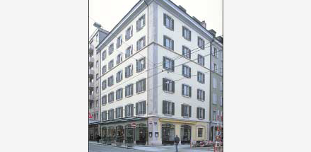 Rue de Carouge 56