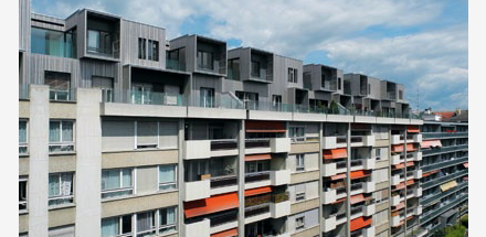 Rue Daubin 25-27-29
