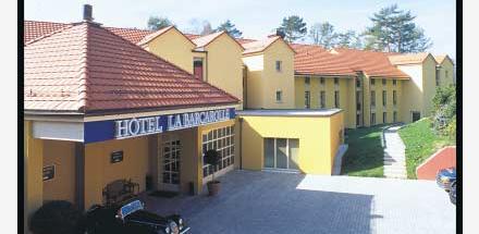 """Complexe Hôtelier """"La Barcarolle"""""""