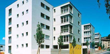 Les Jardins de Prélaz - lot 1