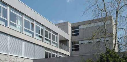 Collège Léon-Michaud