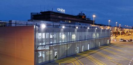 Terminal GP+