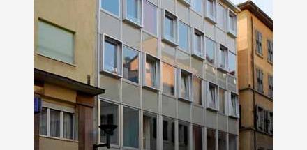 Loft au Centre de Lausanne