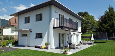 Villa Pérouge 87