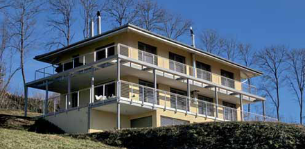 Villa Lüthi