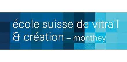 École suisse de vitrail & création