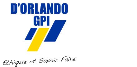 D'Orlando GPI Gypserie Peinture et Isolation SA