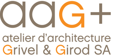 aaG + atelier d'architecture Grivel & Girod S.A.