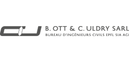 B. Ott et C. Uldry Sàrl