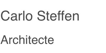 Carlo Steffen