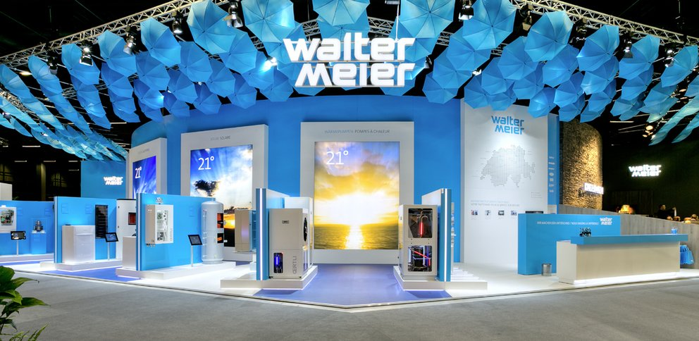 Walter Meier (Climat Suisse) SA