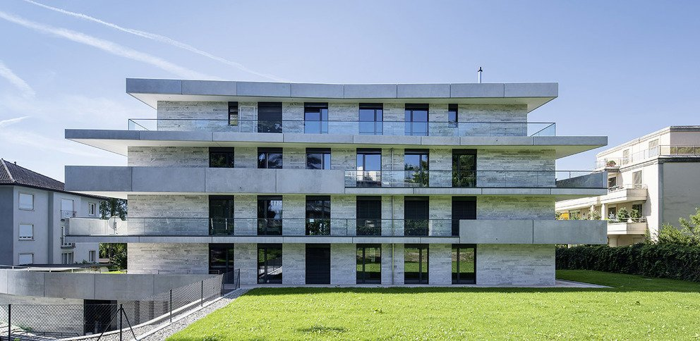 CSD Ingénieurs SA • Lausanne