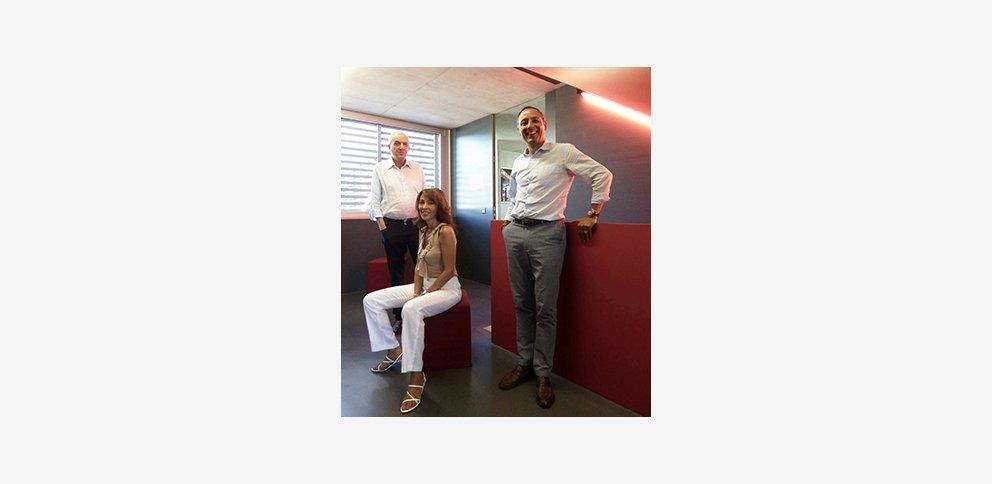Sennwald  Architectes SA