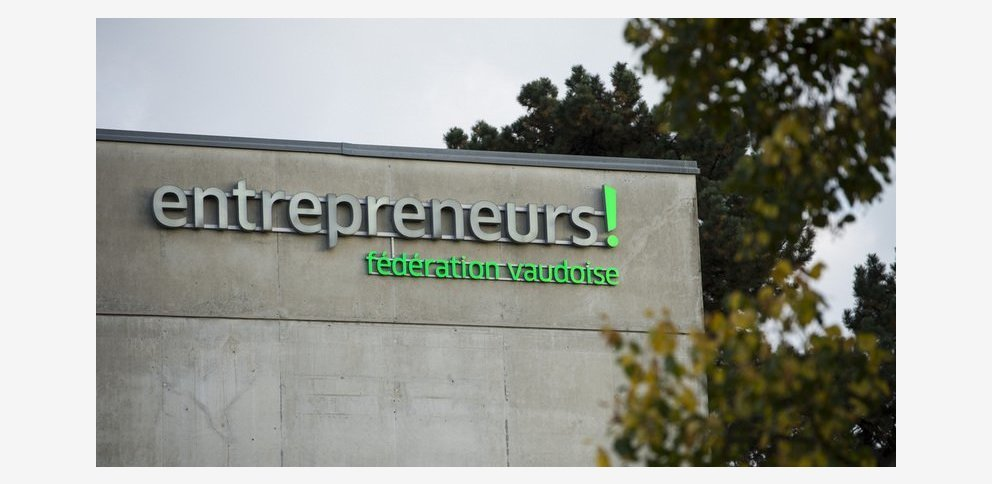 FVE - Fédération vaudoise des entrepreneurs