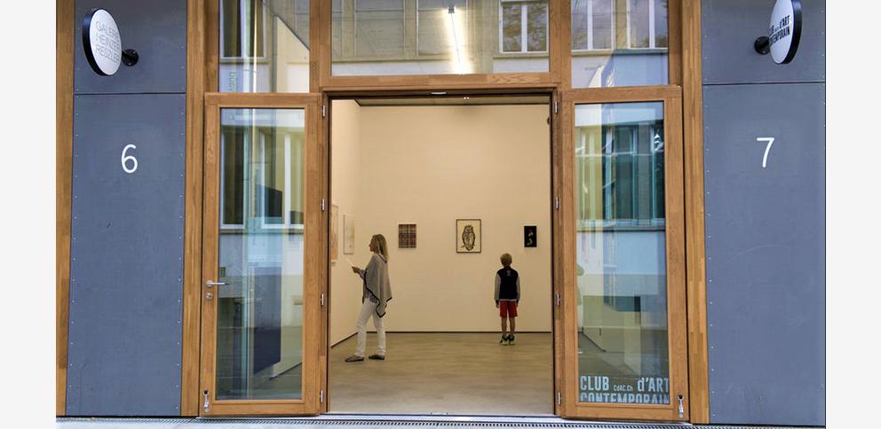 Gindraux Fenêtres SA • Genève