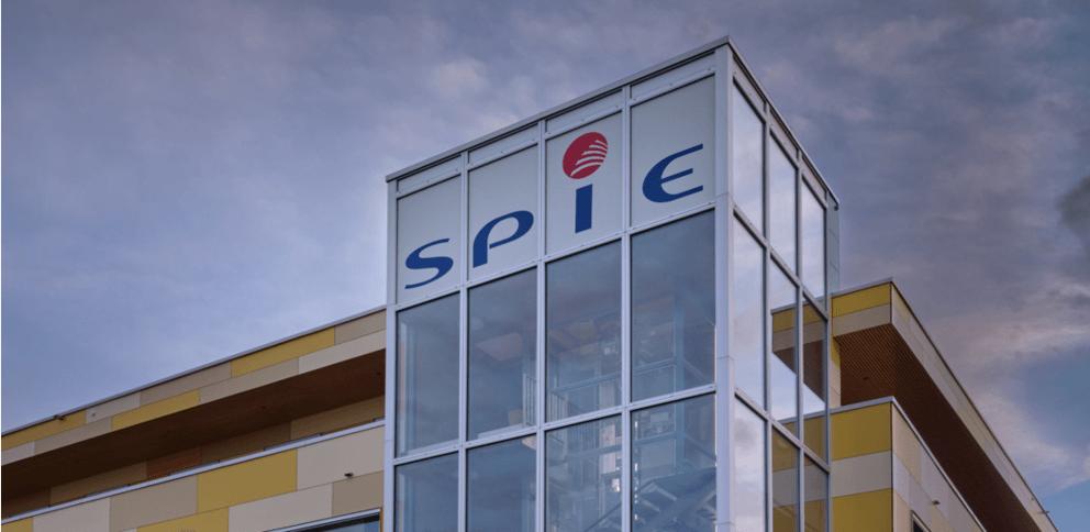 SPIE MTS SA