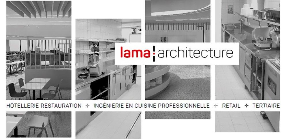 LAMA Architecture Sàrl