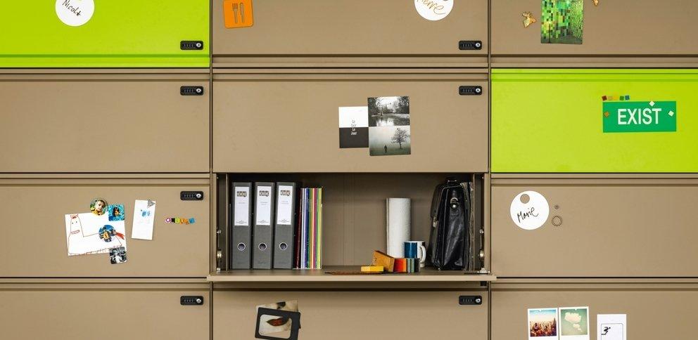 Lista Office Vente SA, LO Vaud