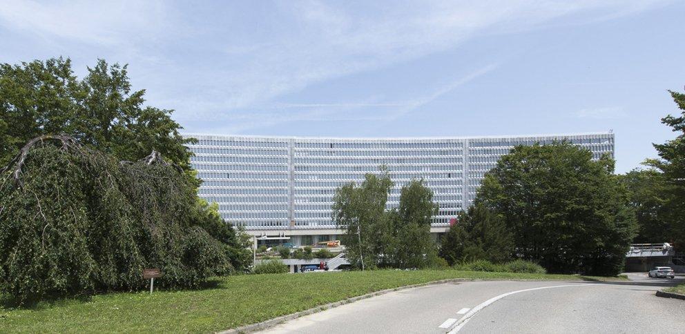 Alvazzi Groupe SA • Genève