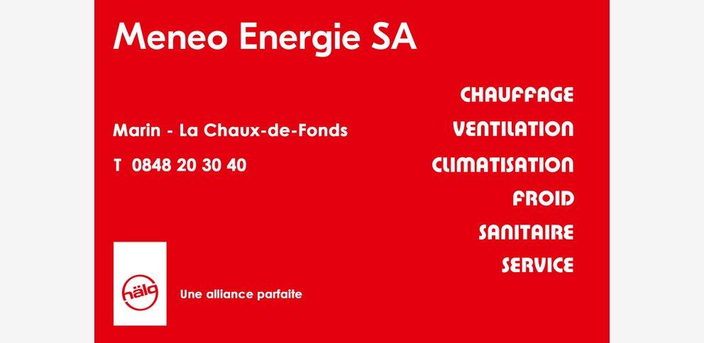 Meneo Energie SA