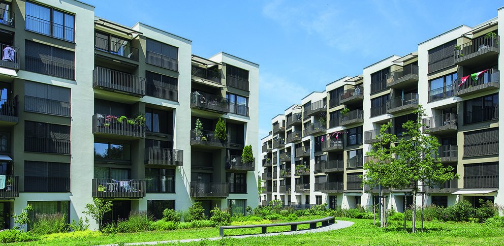 HRS Real Estate AG  • Frauenfeld