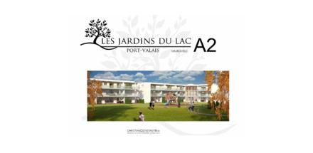 Les Jardins du Lac A2 - Bouveret