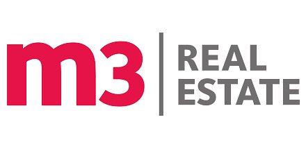 m3 REAL ESTATE SA