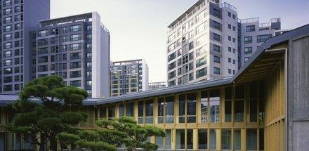 Ambassade de Suisse à Séoul