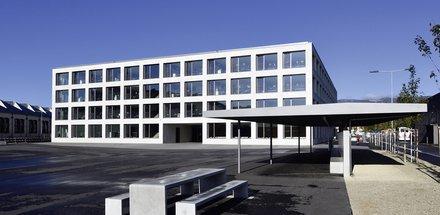 Collège des Rives