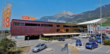 Coop Bassin Centre