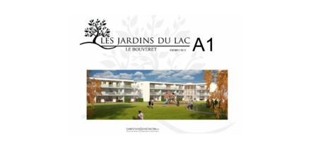 Les Jardins du Lac A1 - Bouveret