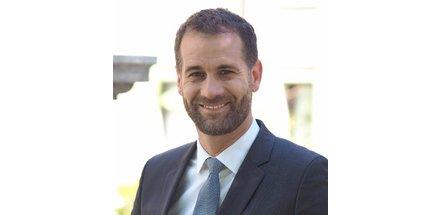 Antonio Hodgers - Conseiller d'Etat chargé du DALE