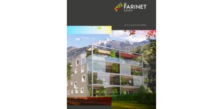 "Résidences ""Le Farinet"" - Saxon"