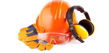 Vêtements et équipements de sécurité