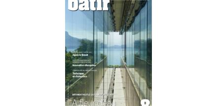 Article Bâtir: Observatoire de Sauverny, Genève