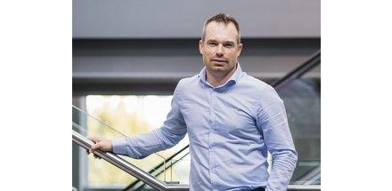 Directeur régional | VD - FR - NE - VS : Damien Roulet